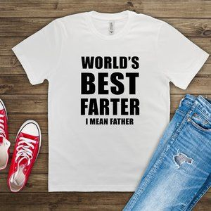 Funny Graphic Design Tee Shirt